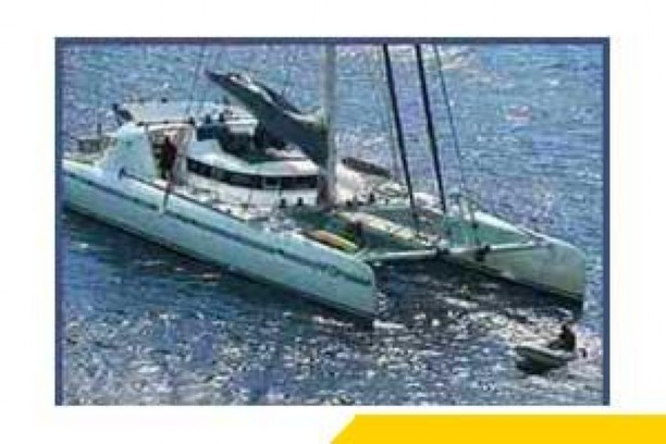 Catamarans SUALIGA, Manufacturer: NAUTITECH, Model Year: 1996, Length: 82ft, Model: Dufour 82 , Condition: Used, Listing Status: Catamaran for Sale, Price: EURO 550000